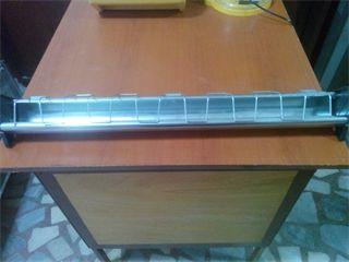 75 cm Galvaniz Güvercin , Civciv Yemliği