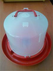 8 Lt Plastik Asılabilir Tavuk Suluk