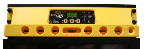 Ova-Easy 380 Advance EX Kombine Kuluçka Makinesi