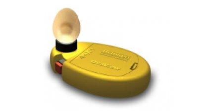Ova Viev Yumurta Döl Kontrol Lambası