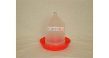 0,5 Lt. Plastik Civciv Suluk