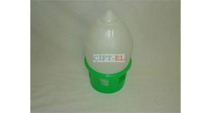 5 Lt Plastik Güvercin Suluk